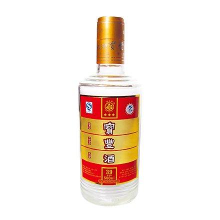 39°三星宝丰酒(裸瓶)500ml(乐享)