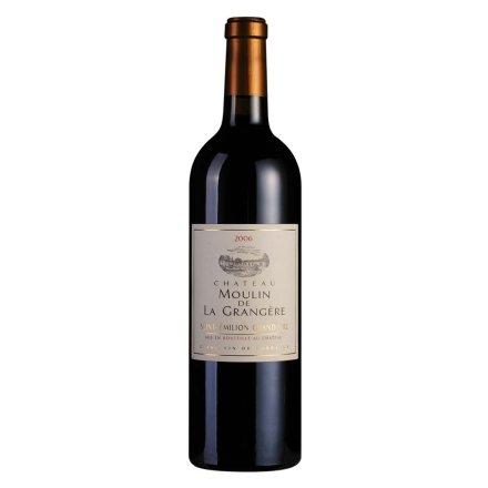 【清仓】法国木兰庄红葡萄酒