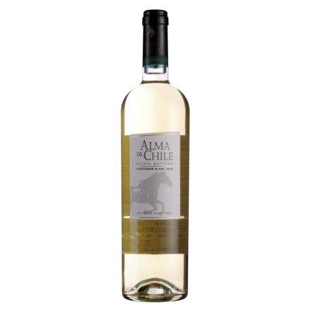 智利艾玛庄园长相思干白葡萄酒