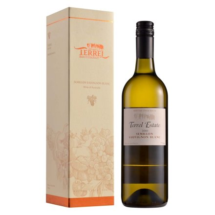 【清仓】澳洲德诺白苏维翁干白葡萄酒750ml