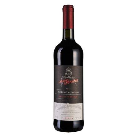 【清仓】匈牙利凯撒威干红葡萄酒750ml