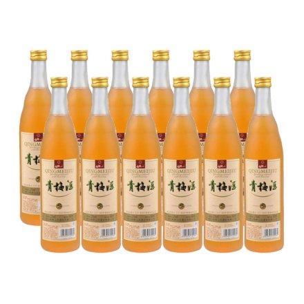 12°青梅酒360ml(12瓶装)
