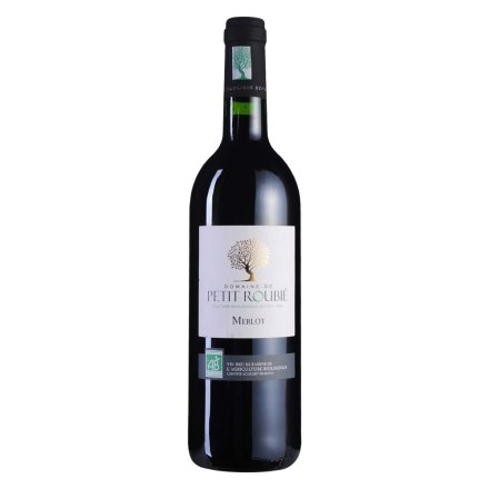 【清仓】法国菩提奥碧埃庄园梅洛红葡萄酒