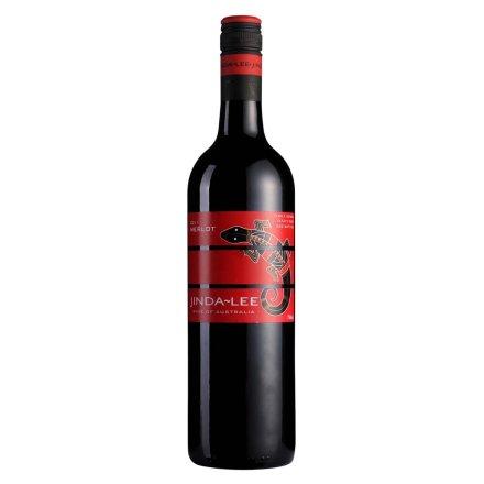 【清仓】澳大利亚猎人谷梅洛特干红葡萄酒750ml