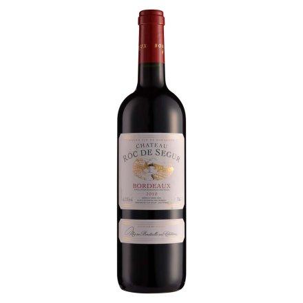 【清仓】法国罗赛格庄园红葡萄酒750ml