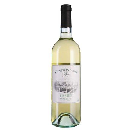 【清仓】澳大利亚威士顿瑞福临干白葡萄酒750ml