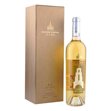 中国君顶高级干白葡萄酒