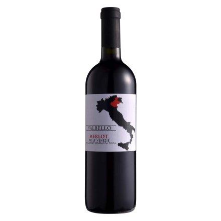 意大利瓦贝罗2011红葡萄酒750ml