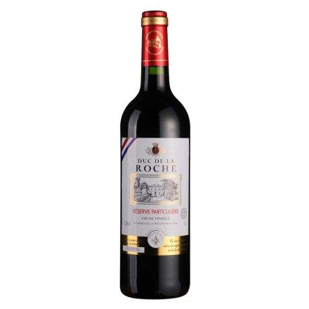 法国杜克伯爵窖藏干红葡萄酒