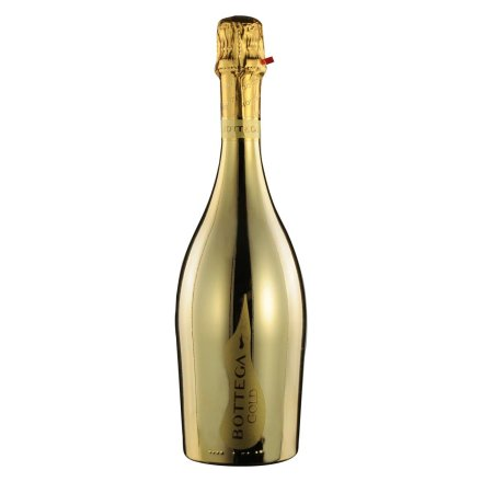 意大利波特嘉璀璨金瓶起泡葡萄酒