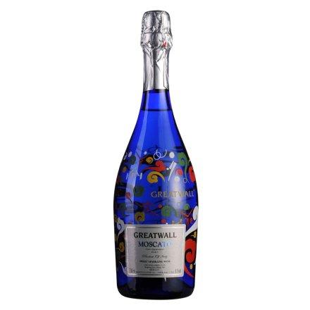 【清仓】中国长城ASTI传统法起泡酒