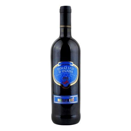 意大利梅朵多切托干红葡萄酒