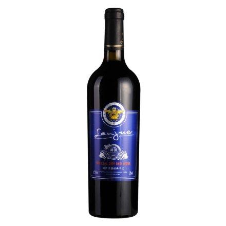 【清仓】中国澜爵酒堡经典干红葡萄酒