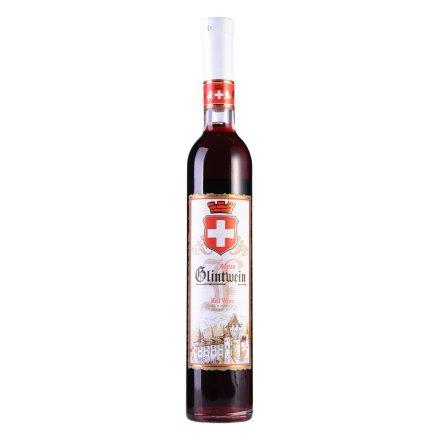 【清仓】摩尔多瓦·苏沃洛夫酒庄阿尔卑斯山温暖甜红葡萄酒