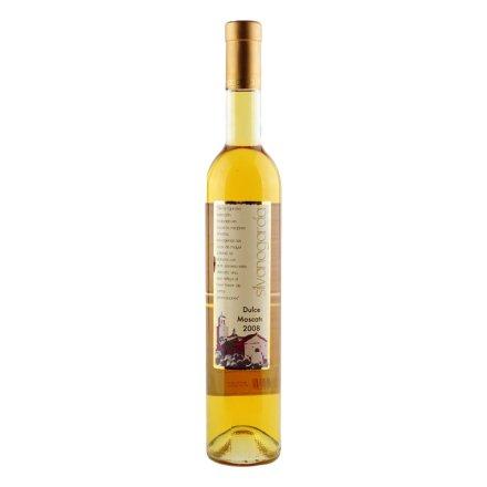 西班牙斯文诺加西亚黄金冰葡萄酒500ml