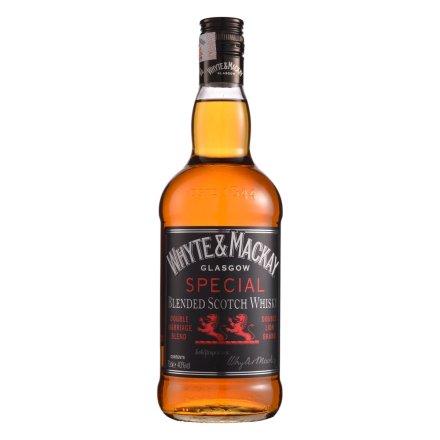 40°英国红狮苏格兰威士忌700ml