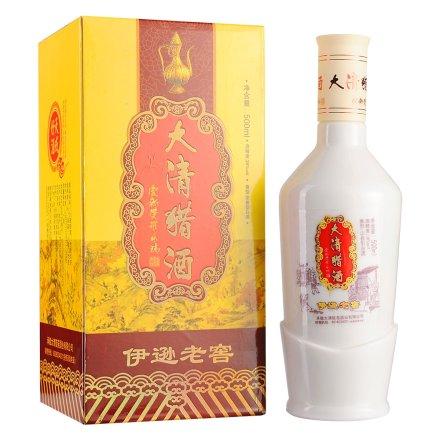 38°大清猎酒伊逊老窖500ml(乐享)