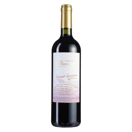 智利马里切斯酒窖赤霞珠干红葡萄酒