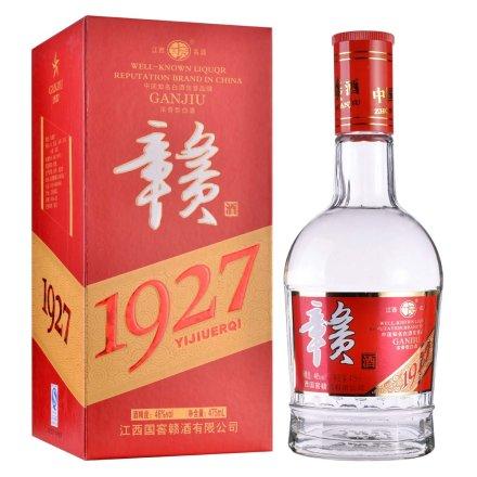 46°赣酒1927(五品)475ml