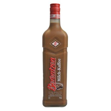 17°德国拜尔尼特咖啡奶油味利口酒(配制酒)