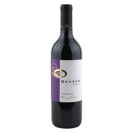 【清仓】智利凯撒庄园精选伽美那干红葡萄酒