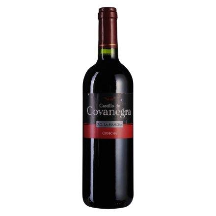 西班牙卡维尼年份干红葡萄酒
