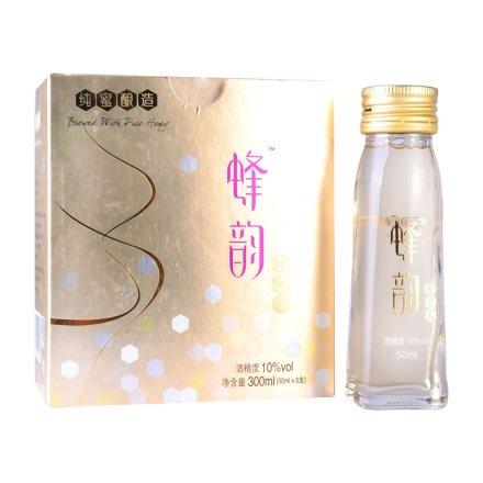 10°蜂韵蜜之饮礼盒50ml*6(促销品)