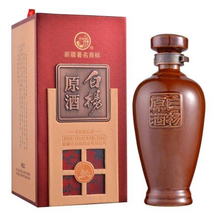 53°白杨原酒500ml