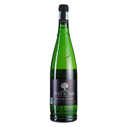 【清仓】法国菩提奥碧埃白玫瑰白葡萄酒