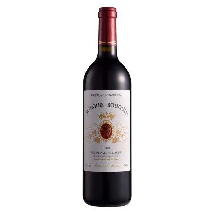 法国金爵干红葡萄酒750ml