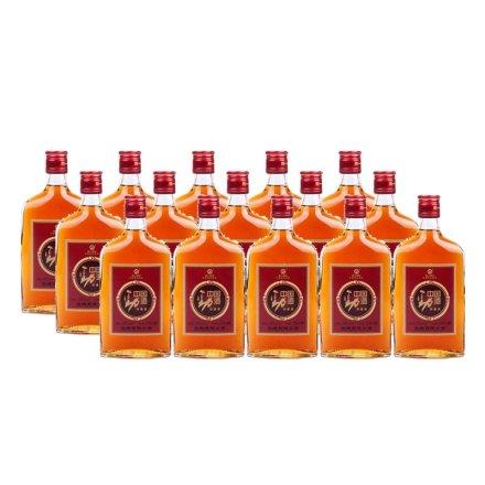 35°中国劲酒258ml(15瓶装)