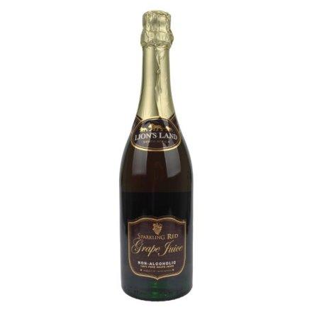 (清仓)南非金狮园有气红葡萄酒