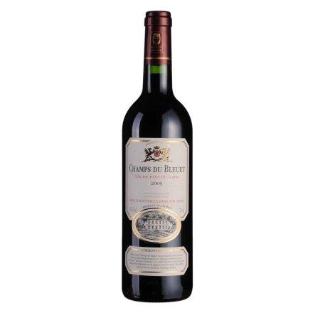 法国香都乐城堡干红葡萄酒
