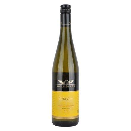 (清仓)澳大利亚禾富庄园南澳黄牌薏丝琳白葡萄酒