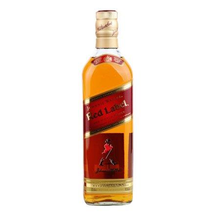 40°英国尊尼获加红方威士忌700ml