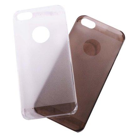SGP CASE 苹果iPhone5 磨砂/透明手机保护套