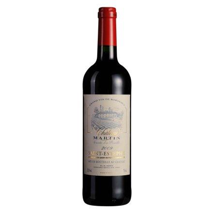 【清仓】法国马丁庄红葡萄酒