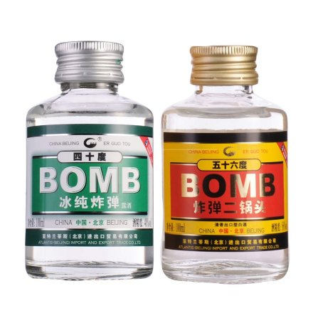炸弹组合(玫瑰+黄金炸弹)