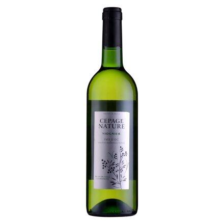 【清仓】法国索帕维欧尼干白葡萄酒750ml