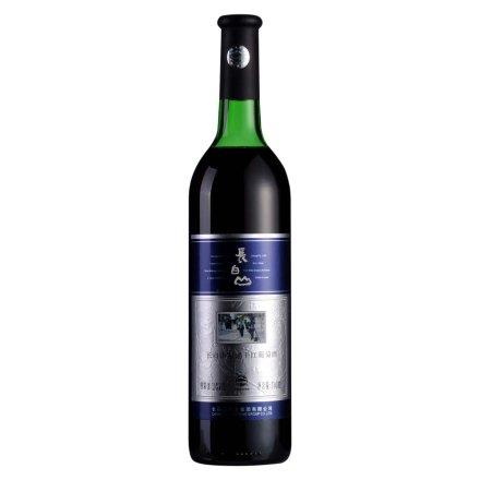 【清仓】长白山寒地干红葡萄酒740ml