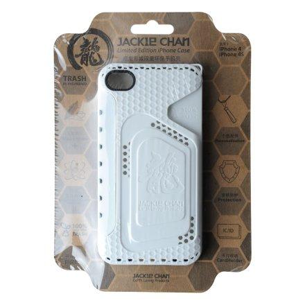 成龙影城限量环保手机壳(适用于iPhone4、iPhone4S)