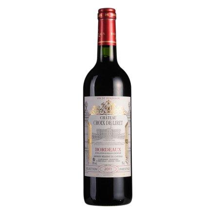 【清仓】法国歌丽城堡干红葡萄酒
