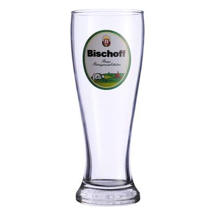 0.3L进口啤酒杯子