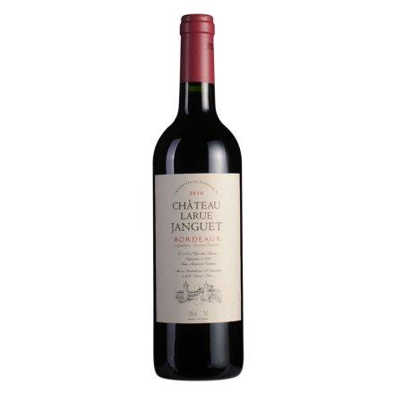 【清仓】法国拉卢永杰干红葡萄酒