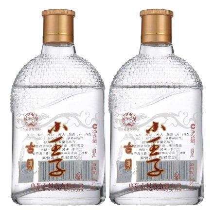 38°古贝小王子100ml(双瓶装)