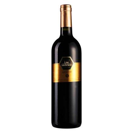 【清仓】法国沙斯凯亚梅洛干红葡萄酒750ml