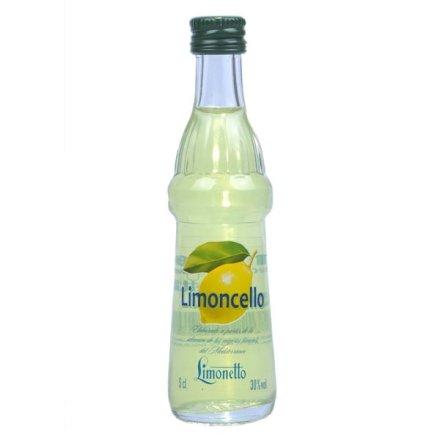 (清仓)30°西班牙柠檬甜酒迷你装50ml