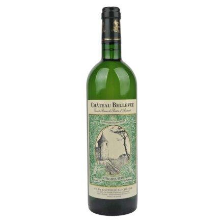 (清仓)法国宝来湖庄园白葡萄酒