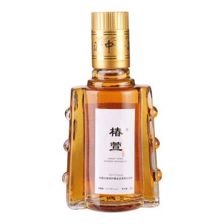 13.5°椿萱红粬酒125ml