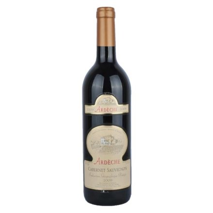(清仓)法国阿尔岱雪解百纳颂维翁干红葡萄酒